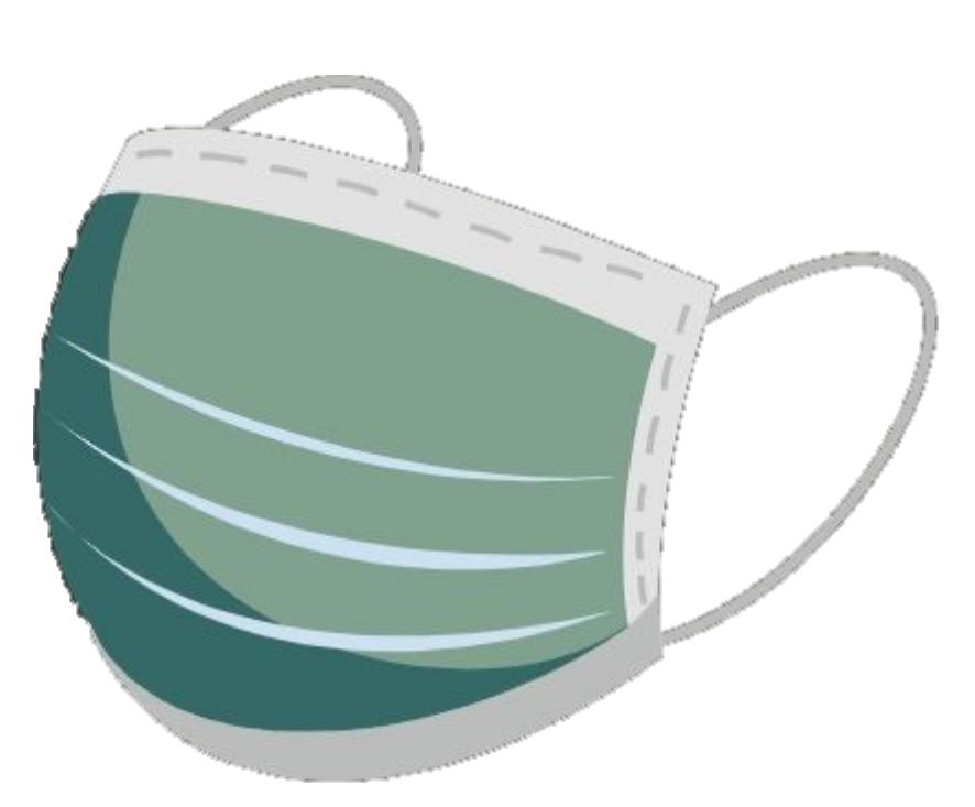 Logo mondkapjes Atelier