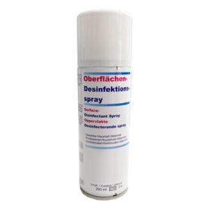 Desinfectiespray 200 ml